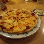 自由雲 - 自家製ピザ