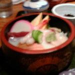 4871986 - 散らし寿司
