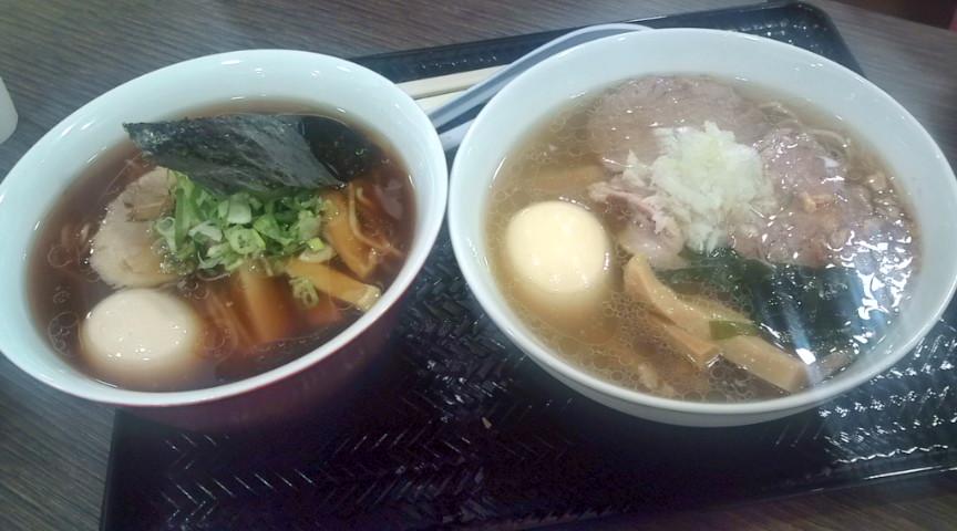 創彩麺家 野の実 東名足柄SA(上り)