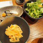 日本のお酒と馬肉料理 うまえびす - 特製ユッケ定食