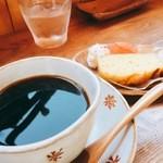 cafe de LaLa -