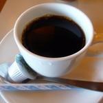 48713463 - ランチコーヒー