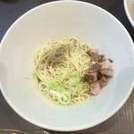 麺屋りゅう - 和え玉