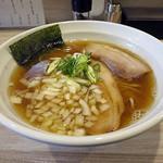 麺屋 TAKA - 中華そば
