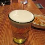 秋葉原アンチョビ - 昼ビールあり