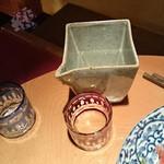 酒晴 おまっとさん 絆 - 「山口 旭酒造 獺祭 純米大吟醸」