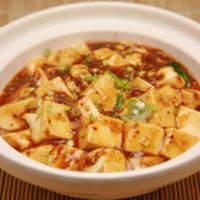 千里香 - ちょっと羊が苦手な方には普通の中華料理もたくさんあります。