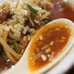 中華KEN - スープ