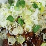 並木商事グランデ - (不純)白レバー丼
