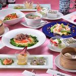CHINESE DINING 凍頂山 -