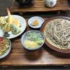 そば処 しんとみの郷 - 料理写真: