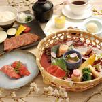 松喜屋 - 季節のランチはシェフのおすすめです