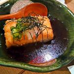 48729214 - (2016.03)揚げ豆腐
