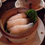 中国茶館 - 海鮮巻き(470円)♪