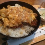 とんかつ 西食亭 - 料理写真: