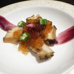 Awataguchi - あわびの煮こごり