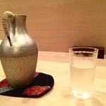 樋口 - 冷酒