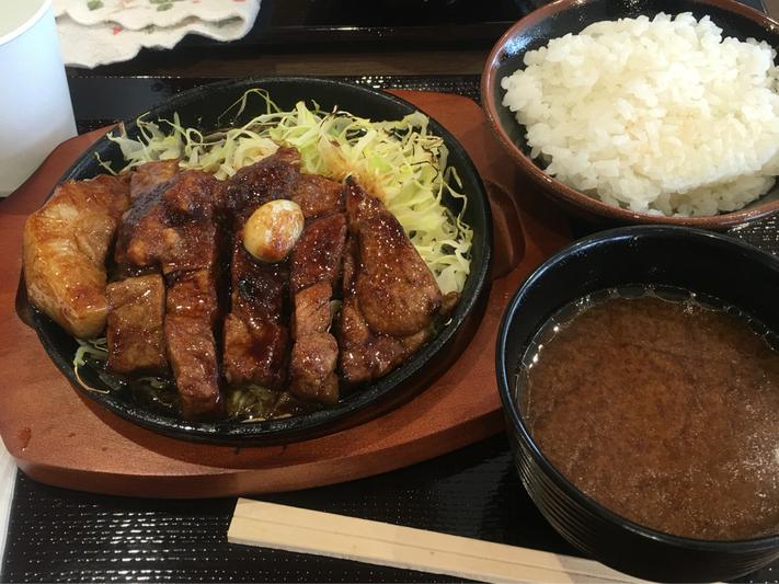 豚屋とん一 イオンモール神戸北店