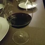 ゴンチッカ - 赤ワイン