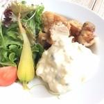 misora - 料理写真:チキン南蛮