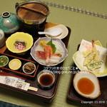 ホテル秋田屋 - 料理写真: