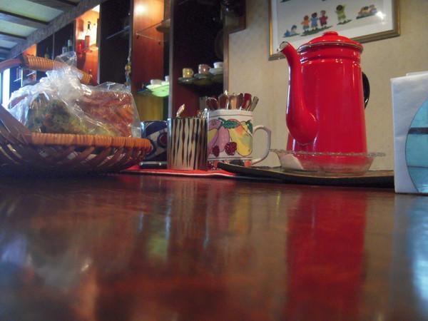 アンデルセン茶房