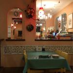 イタリア厨房 ベッラ・イタリア - 入店時はまだ余裕がありました