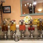 イタリア厨房 ベッラ・イタリア - ドリンクバーが気に入りました
