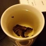 鈴善 - とても臭くて、以前他で飲んだものと大違いでした