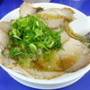 Rairaitei - 料理写真:チャーシュー麺