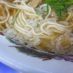 Rairaitei - 麺とスープ