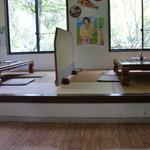 ひばり茶屋 - 座敷