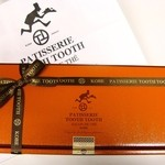 PATISSERIE TOOTH TOOTH 三宮店 -