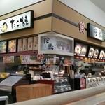鞍馬 カインズ堀田店 -