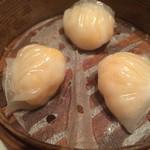 48757098 - 海老餃子