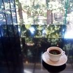 コーネルコーヒー -