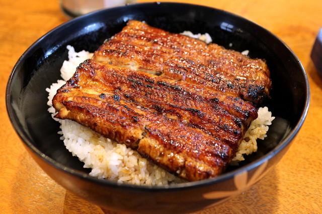 川魚料理 魚庄 本店 (うおしょ...