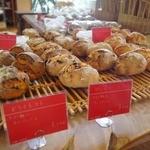 Pannotakumihitomikoubou - ハード系のパン