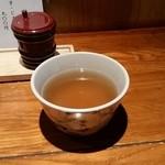 48764455 - そば茶