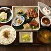 agarusagarunishiiruhigashiiru - 料理写真: