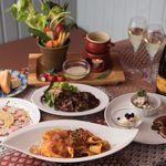 イタリアンレストラン&バー BARDI - 料理写真:
