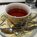 48767112 - 紅茶の器