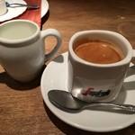 48767795 - コーヒー