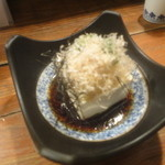 魚菜家 - 手作り豆腐