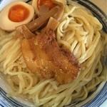 つけ麺 鉄餃子 多聞 - つけ麺☆