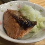 浜焼太郎 - キングサーモン
