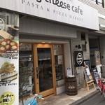 エッグ チーズ カフェ -