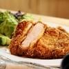 てやん - 料理写真:期間限定☆復活‼マグロカツ定食