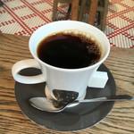 ドリームコーヒー - ストレートコーヒー 豆は忘れた