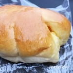 48777066 - 2016クリームの入ったパン